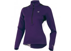 ΜΠΛΟΥΖΑ SELECT SUPERSTAR THERMAL ΜΕ ΜΑΚΡΥ ΜΑΝΙΚΙ WOMEN RIDE PEARL IZUMI BLACKBERRY M
