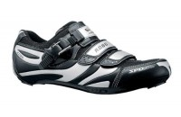 ΠΑΠΟΥΤΣΙΑ SHIMANO ROAD R086L BLACK ΚΑΙ ΠΕΝΤΑΛ SHIMANO PD-R540-L SPD-SL BLACK ΣΕΤ. 39