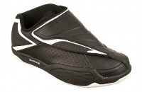 ΠΑΠΟΥΤΣΙΑ SHIMANO ALL-MOUNTAIN SH-AM45 BLACK/WHITE 47