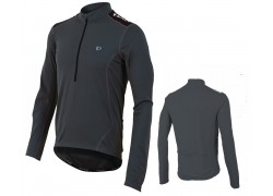 ΜΠΛΟΥΖΑ SELECT QUEST ΜΕ ΜΑΚΡΥ ΜΑΝΙΚΙ MEN RIDE PEARL IZUMI L 136-SHADOW-GREY