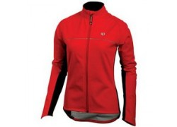 ΜΠΛΟΥΖΑ P.R.O. SOFTSHELL FULL ZIP MEN PEARL IZUMI RIDE (W10) SAMPLE TRRD M